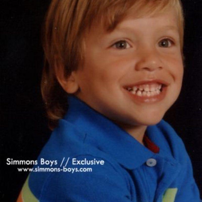 Iniciaron su carrera desde sus primeros meses de vida. Foto:vía simmons-boys.com