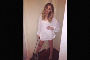 Posteriormente fue seleccionada para formar parte del grupo Little Mix Foto:Instagram/perrieeele