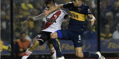 VIDEO. El golazo de Gago que enloqueció a los de Boca Juniors