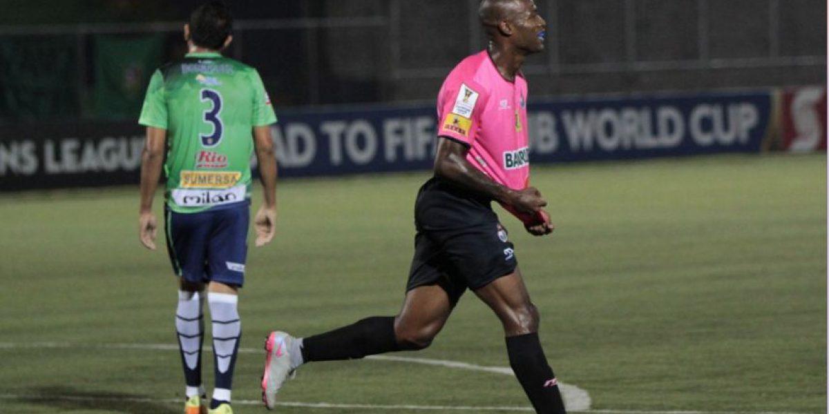 Municipal suma su primer punto en la Liga de Campeones de la Concacaf