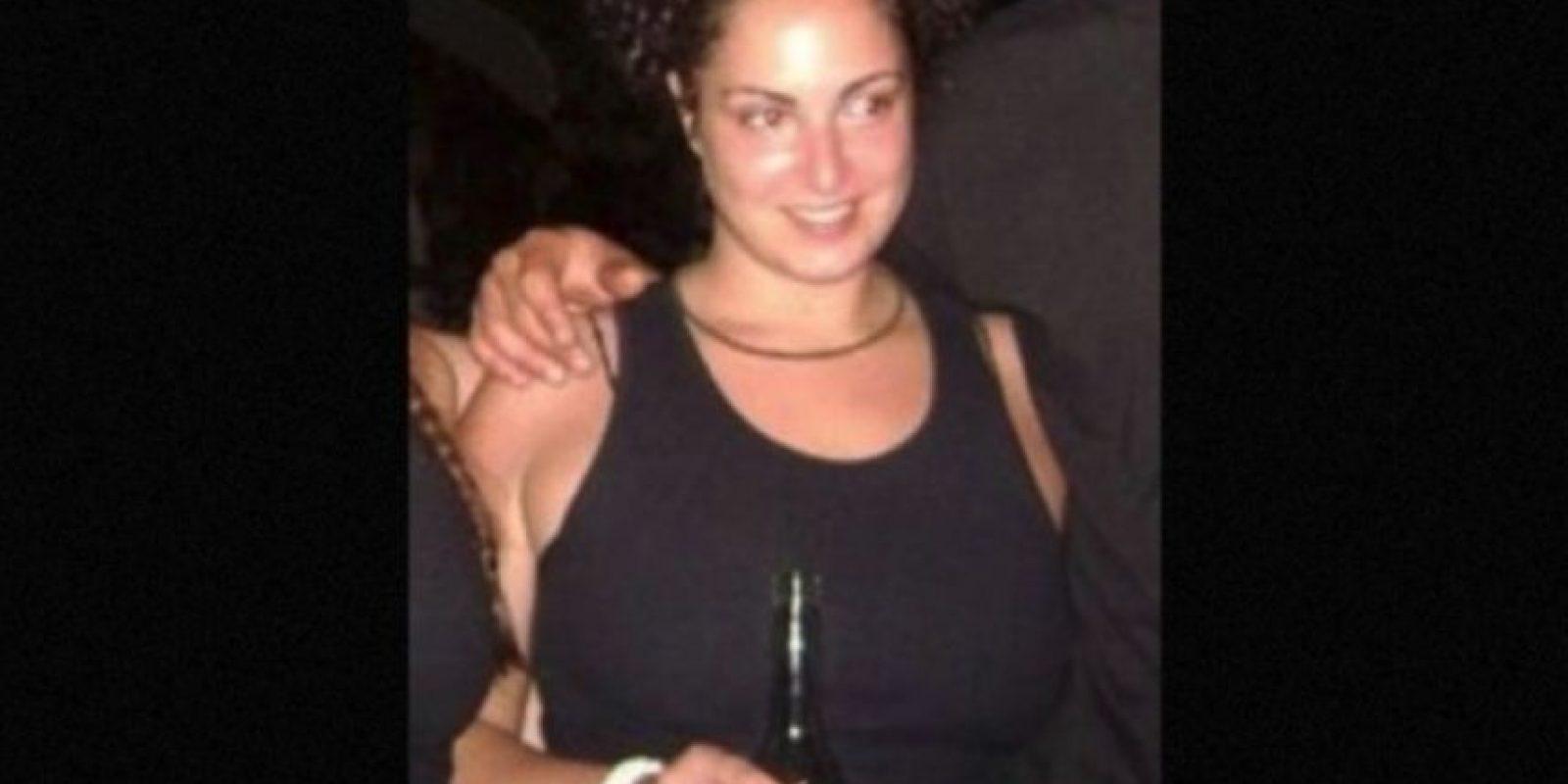 Danielle Watkins fue acusada de tener relaciones con un alumno de 16 años Foto:Facebook – Archivo