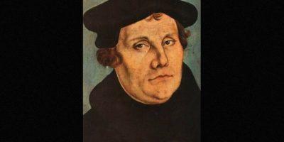 Para 1500, Martin Lutero también dijo que el mundo se acabaría ese año. Foto: vía Wikipedia