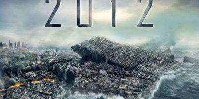 Hace dos años comenzaba un nuevo ciclo en el calendario maya, pero esto incluso impulsó tal pánico que hicieron una película al respecto. Foto:Foto: vía Sony Pictures