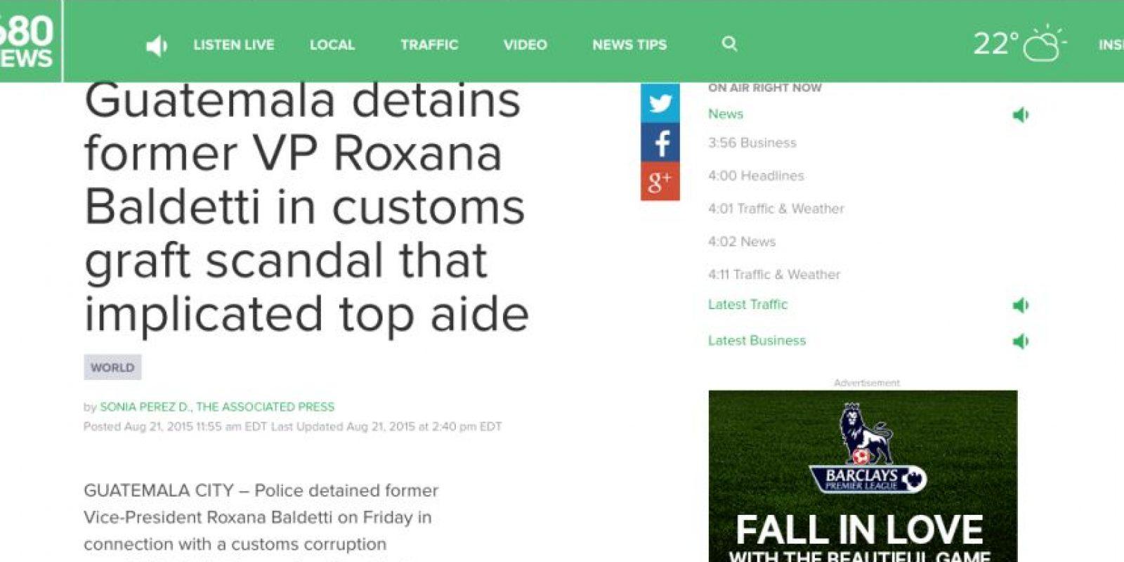 Foto:Captura de pantalla