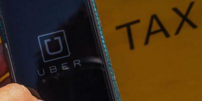 Conozcan la nueva polémica que protagoniza Uber