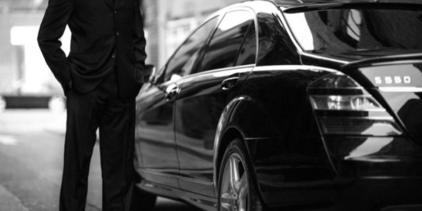 Una gran cantidad de asociaciones de taxistas alrededor del mundo se han manifestado en contra del servicio. Foto:Getty Images