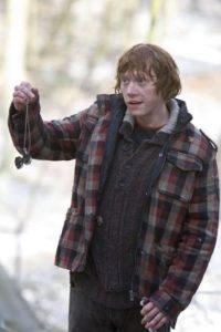 """En una entrevista con el portal Daily Mirror, Grint describió su sueldo de la saga de """"Harry Potter"""" como """"algo ridículo"""". Foto:vía facebook.com/harrypottermovie"""