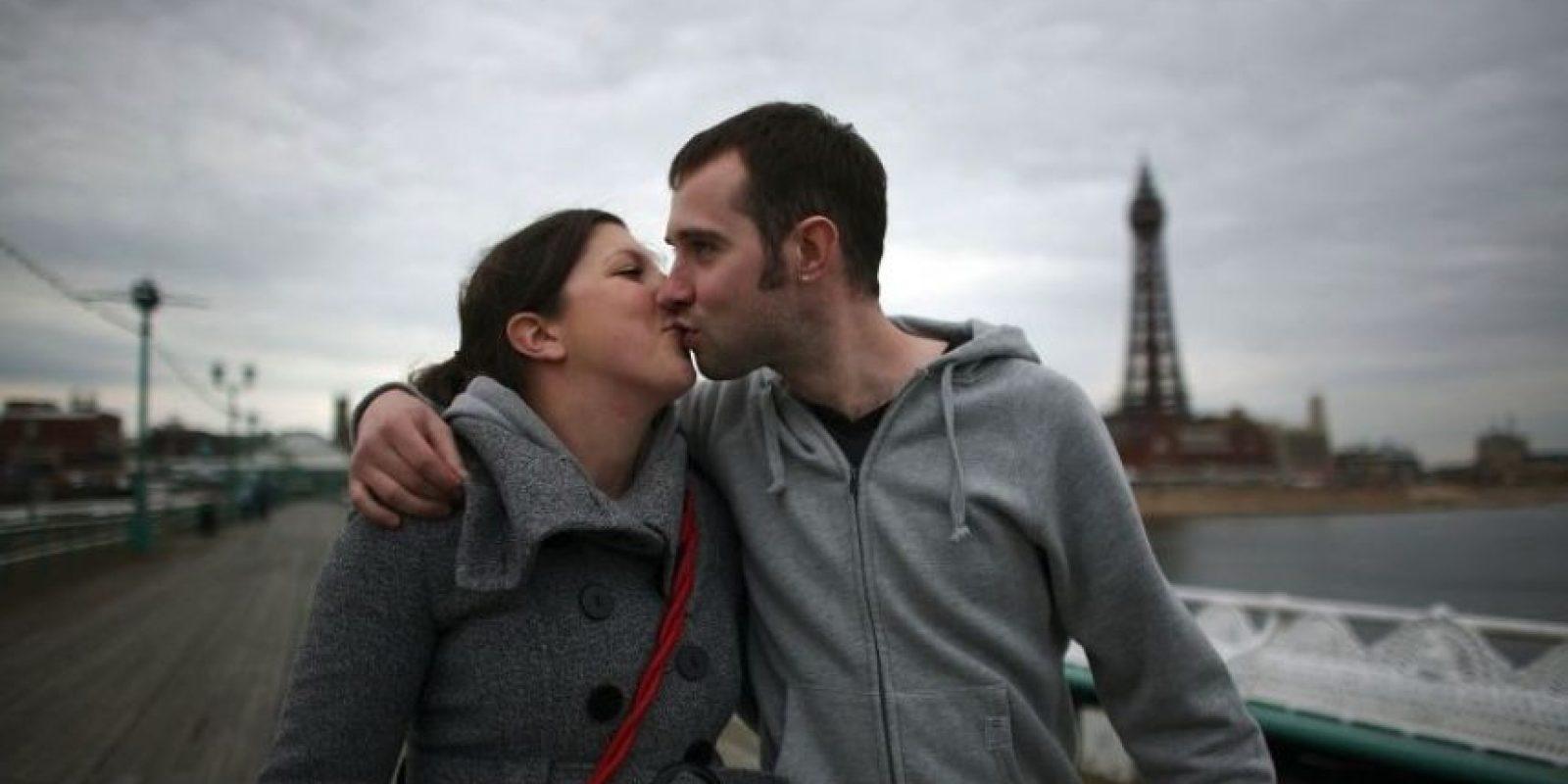 Los estímulos pueden ser provocados por el olor de su perfume, o ciertos gestos que parezcan agradables Foto:Getty Images
