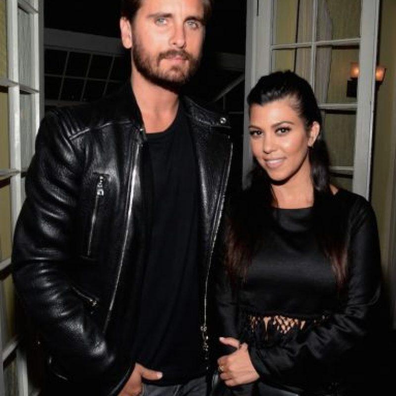 En junio pasado, Kourtney terminó oficialmente su relación con Disick y aunque generó gran polémica por su supuestas infidelidades y constantes fiestas… Foto:Getty Images