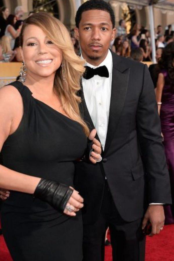 Pero la mayoría lo reconoce por ser el exmarido de Mariah Carey Foto:Getty Images