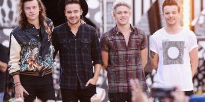 """Niall Horan confirmó """"el merecido descanso"""" de One Direction en 2016"""