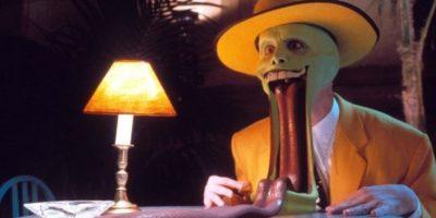 """""""La Máscara"""" es una película de 1994. Foto:IMDb"""
