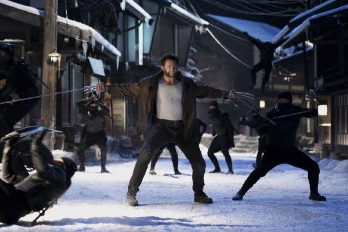 """""""Logan"""" es uno de los mutantes más conocidos del universo Marvel. Foto:IMDb"""