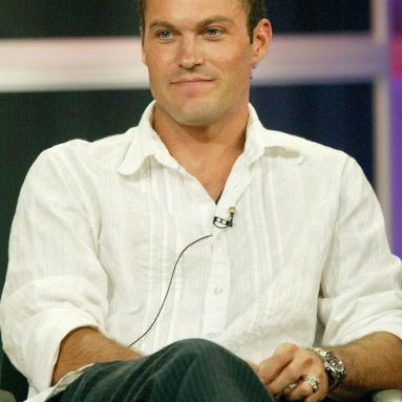 """En 2008 se unió al elenco de la serie """"Terminator: The Sarah Connor Chronicles"""", como """"Derek Reese"""". Foto:Getty Images"""