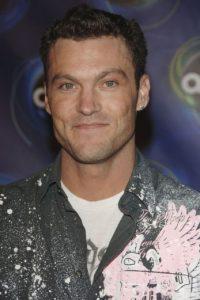 "Brian Austin Green saltó a la fama por la serie ""Beverly Hills 90210"" Foto:Getty Images"