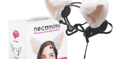 Necomimi Foto: Amazon