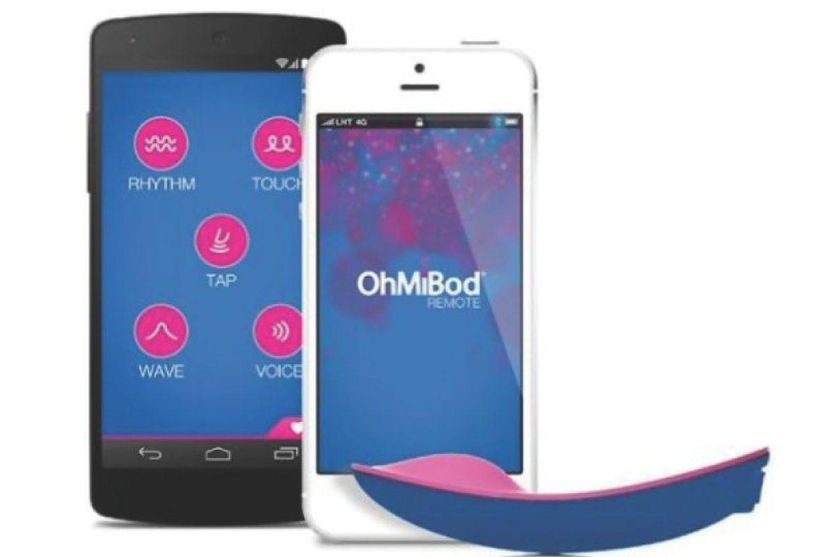 OhMiBod Foto:Ohmibod.com