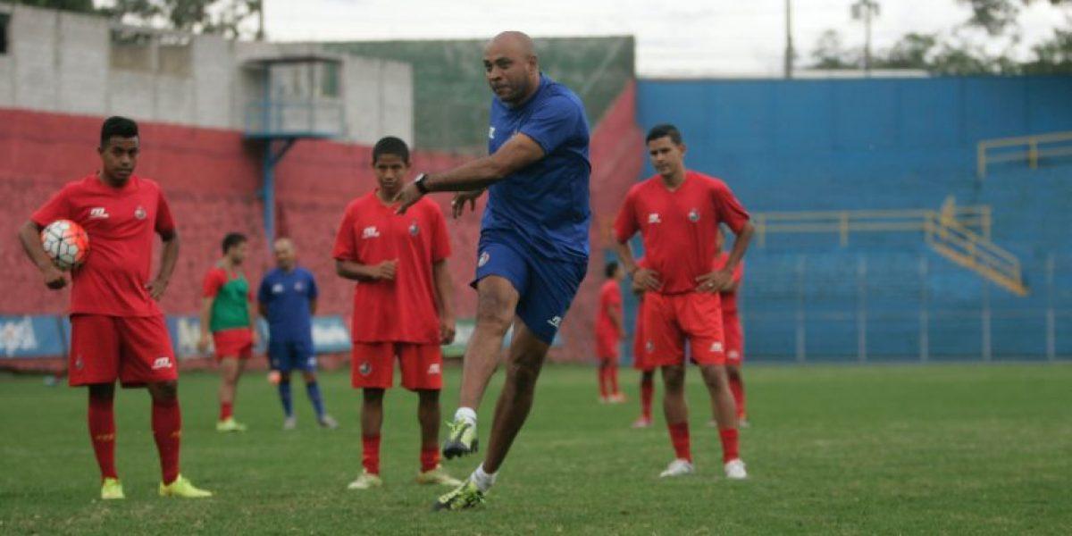 Municipal juega de nuevo en casa en la Concacaf