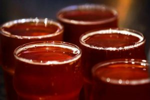 En cualquier momento el 0.7% de la población mundial está borracha (más o menos 50 millones de personas) Foto:Getty Images