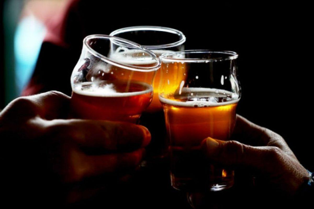La cerveza más fuerte del mundo tiene un grado de alcohol de 67.5% Foto:Getty Images