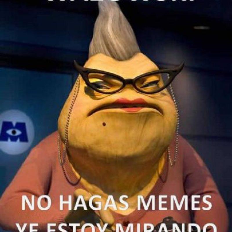 Foto:Twitter.com/Luis_santamaria