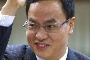 En su poder tenía una fortuna de al menos 30 mil millones de dólares. Foto:AP
