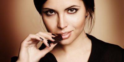 Chocolate negro: Aliado eficaz para rejuvenecer y adelgazar