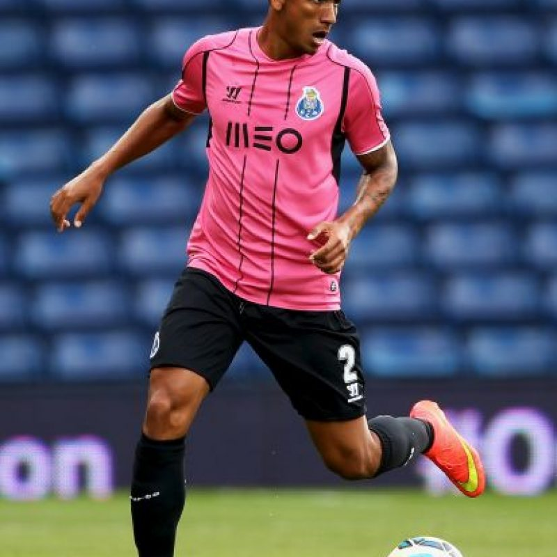 Danilo (Porto) Foto: Getty Images