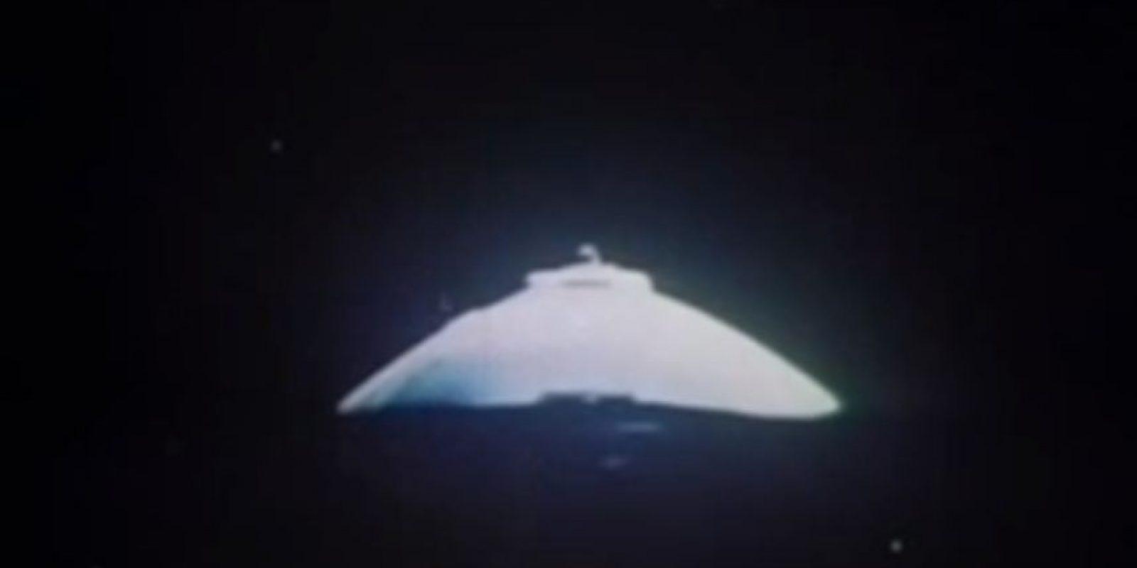 Estos se los debemos a películas como: A Space Oddysey (1968), Metrópolis (1927) y Dark Star (1974) Foto:YouTube