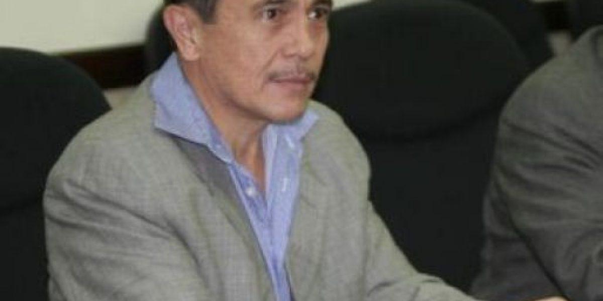 Diputado del PP se desliga de la carta de apoyo a Baldetti