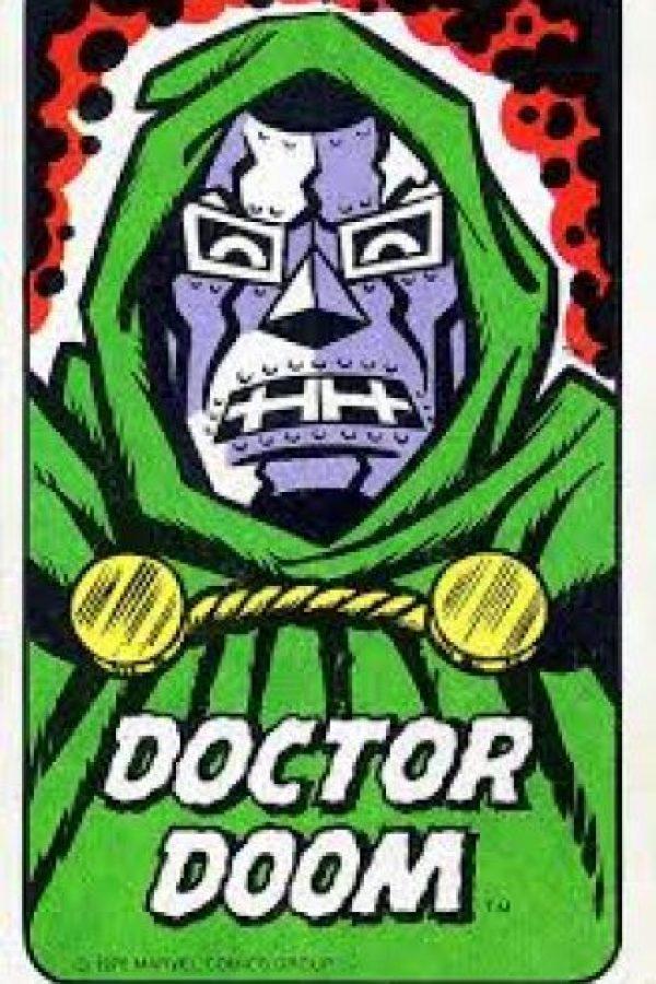 El personaje de Darth Vader está inspirado en el Doctor Doom de Marvel. Foto:Flicker