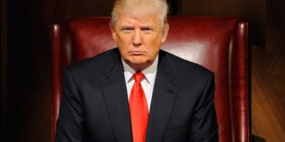 VIDEO. Donald Trump protagoniza un clip para adultos