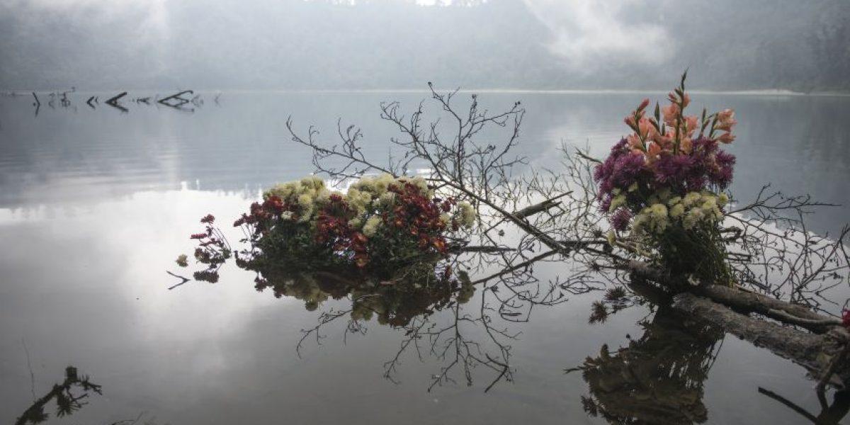 Chicabal, la laguna que se esconde entre las nubes