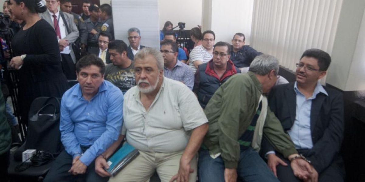 Chikungunya provoca que se aplace la audiencia en el caso
