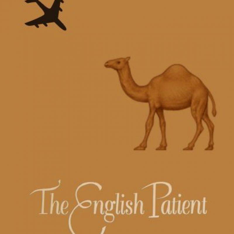 The English Patient (1996). Foto:vía emojifilms.tumblr.com