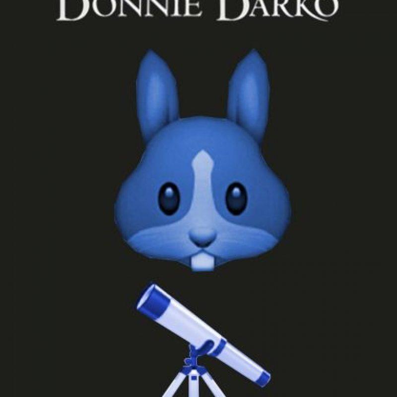 Donnie Darko (2001). Foto:vía emojifilms.tumblr.com