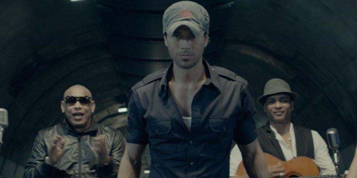 Enrique Iglesias y su Sex-Love Tour regresarán a Guatemala en octubre