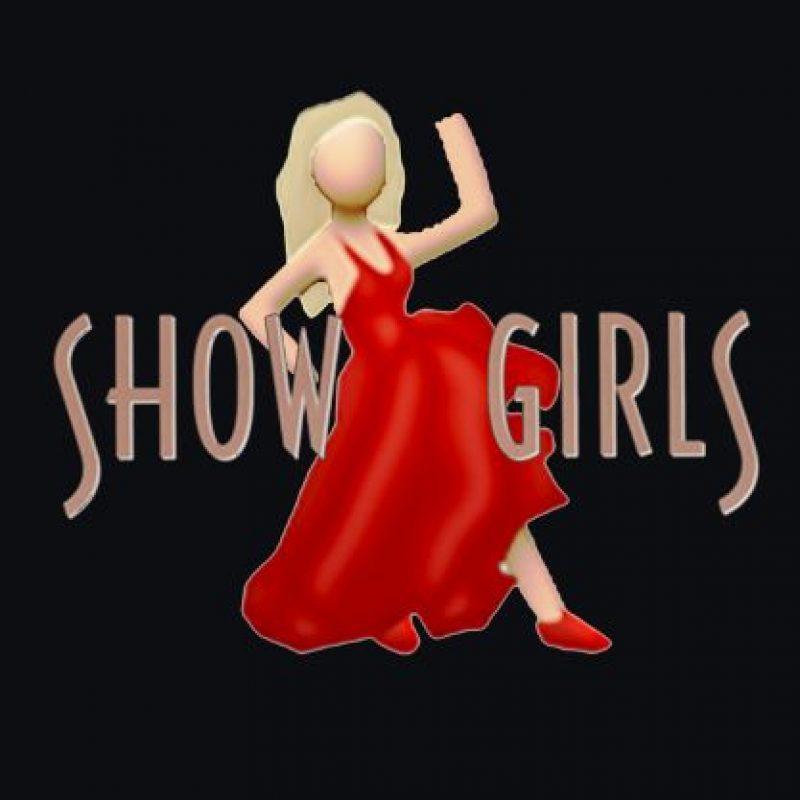 Showgirls (1995). Foto:vía emojifilms.tumblr.com