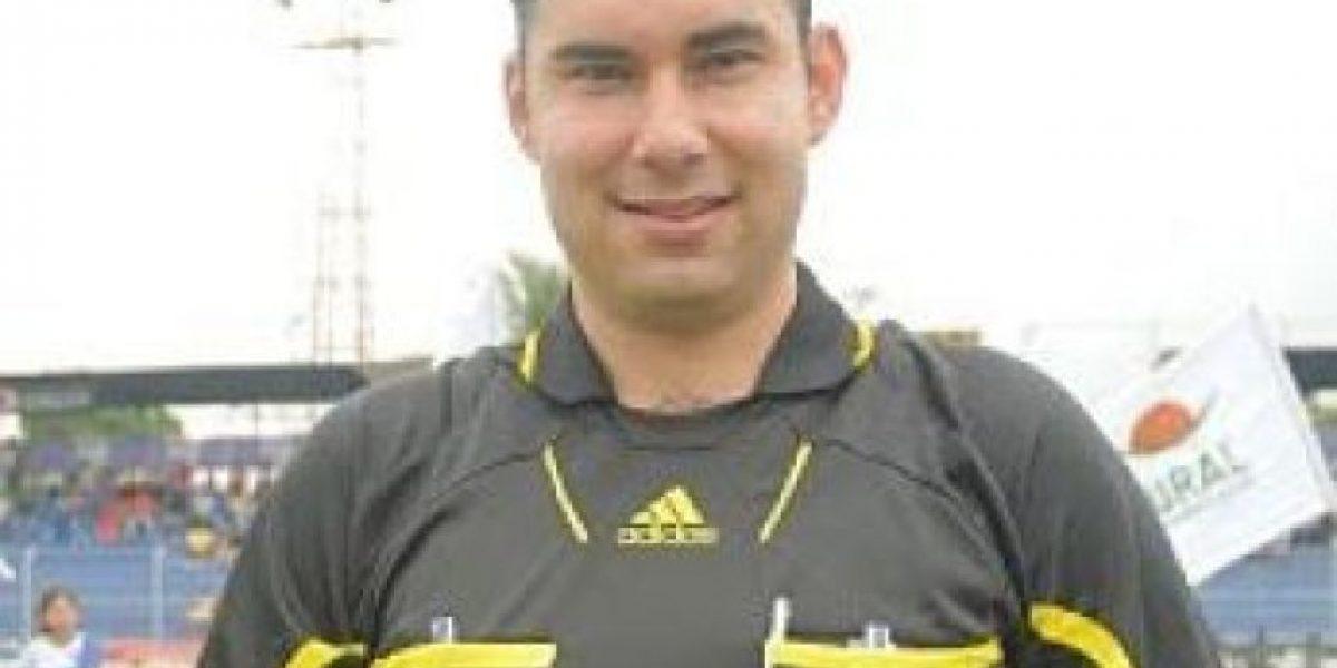 Municipal se queja del árbitro de la final de ida del Torneo Clausura de la Liga Nacional