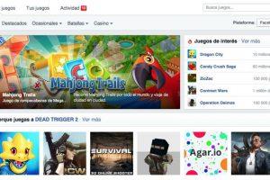 No a todos los usuarios les gusta recibir invitaciones a juegos en Facebook. Foto:Facebook