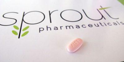 """Estados Unidos aprueba la venta de la """"Viagra"""" femenina"""