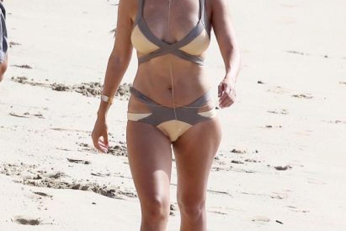 Kourtney Kardashian Foto:Grosby Group