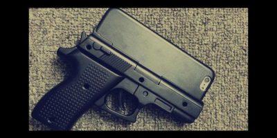 El Departamento de Policía de Nueva York alertó a los usuarios sobre este tipo de artefactos Foto:Twitter
