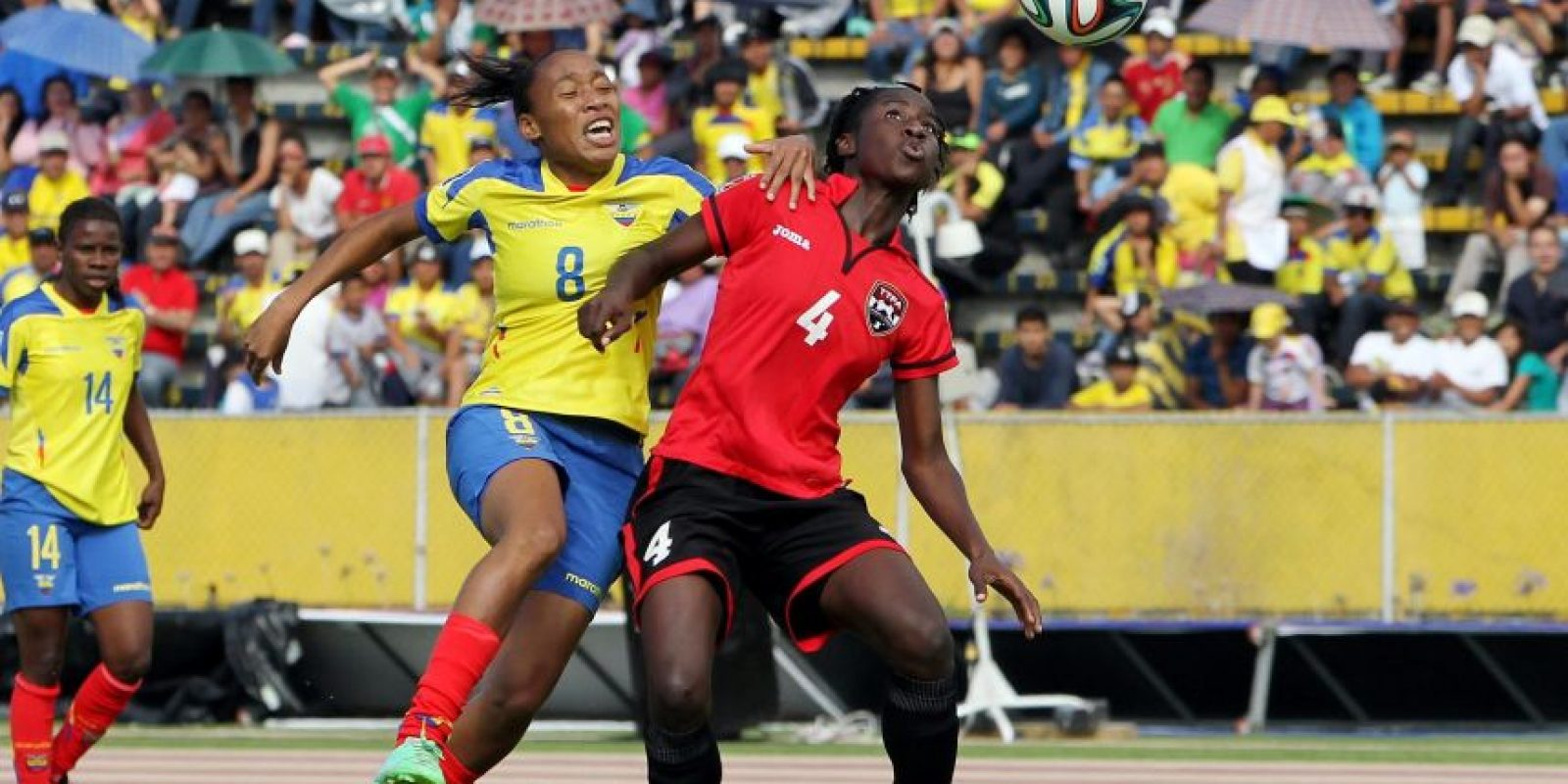 Foto:gsports.com.ec