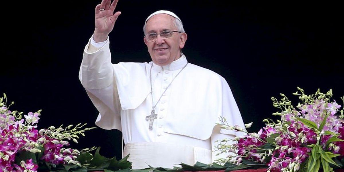 Papa Francisco confiesa no haber visto televisión desde 1990