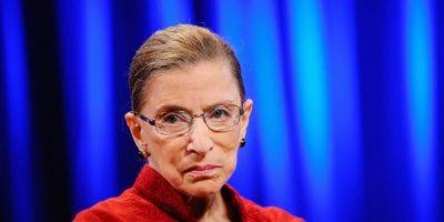 Jurista estadounidense. Foto:Getty Images