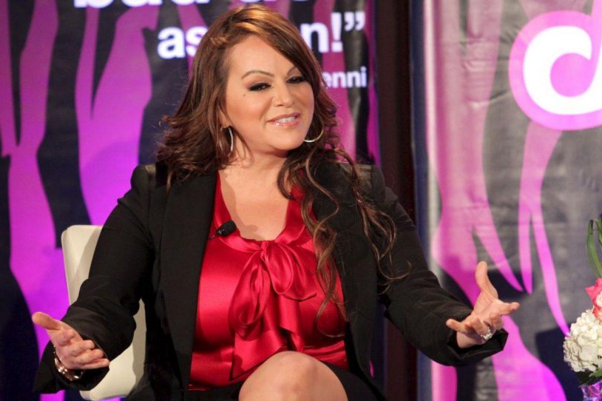 Según su hijo Juan Ángel López, habló con ella Foto:Getty Images