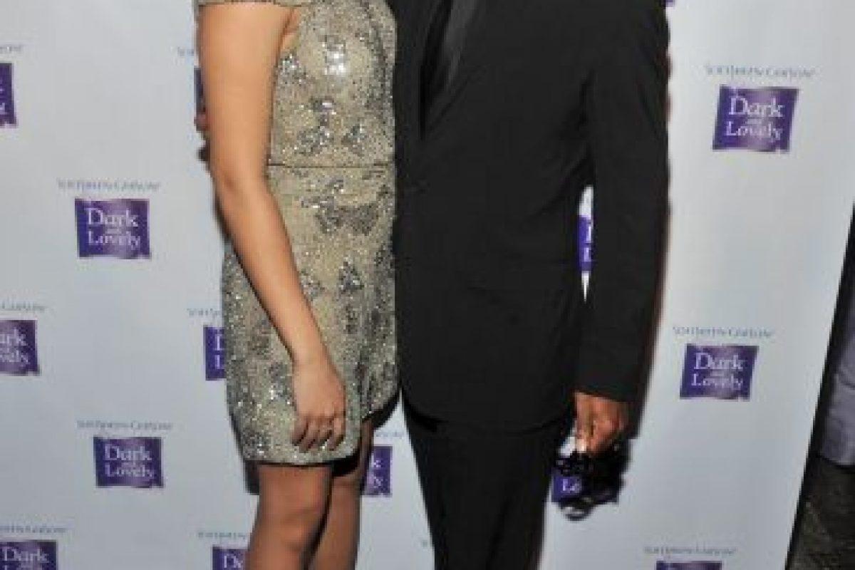 Bria Murphy es la Hija de Eddie Murphy. Foto:Getty Images
