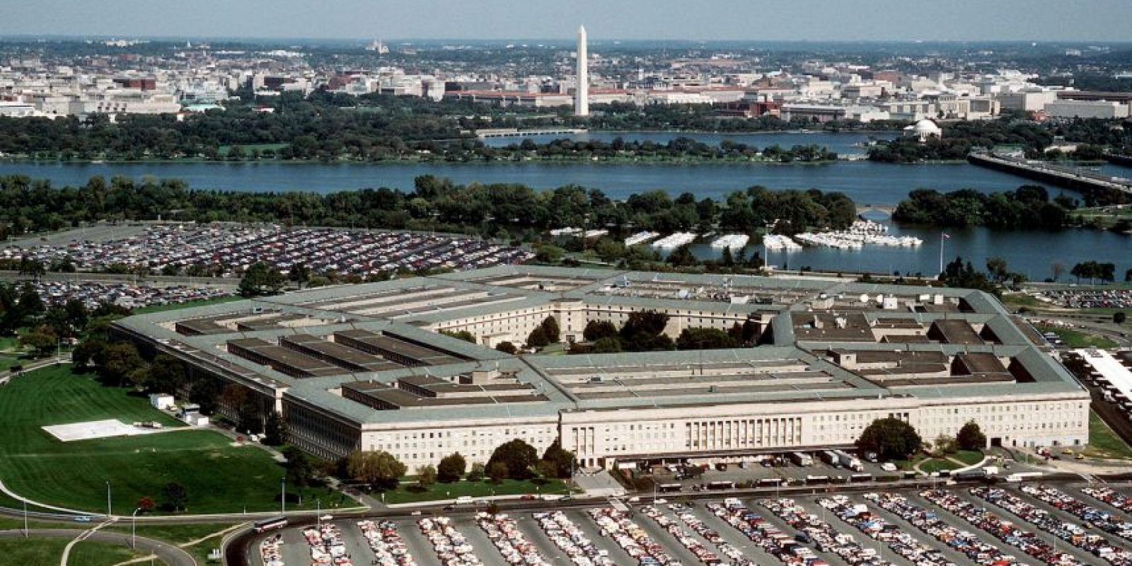 El Pentágono envió por error paquete con ántrax. Foto:Getty Images