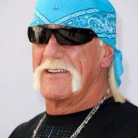 El vínculo entre la WWE y Hulk Hogan se rompió de tal manera que fueron borrados sus títulos, su biografía y hasta su foto en el Salón de la Fama. Foto:Getty Images